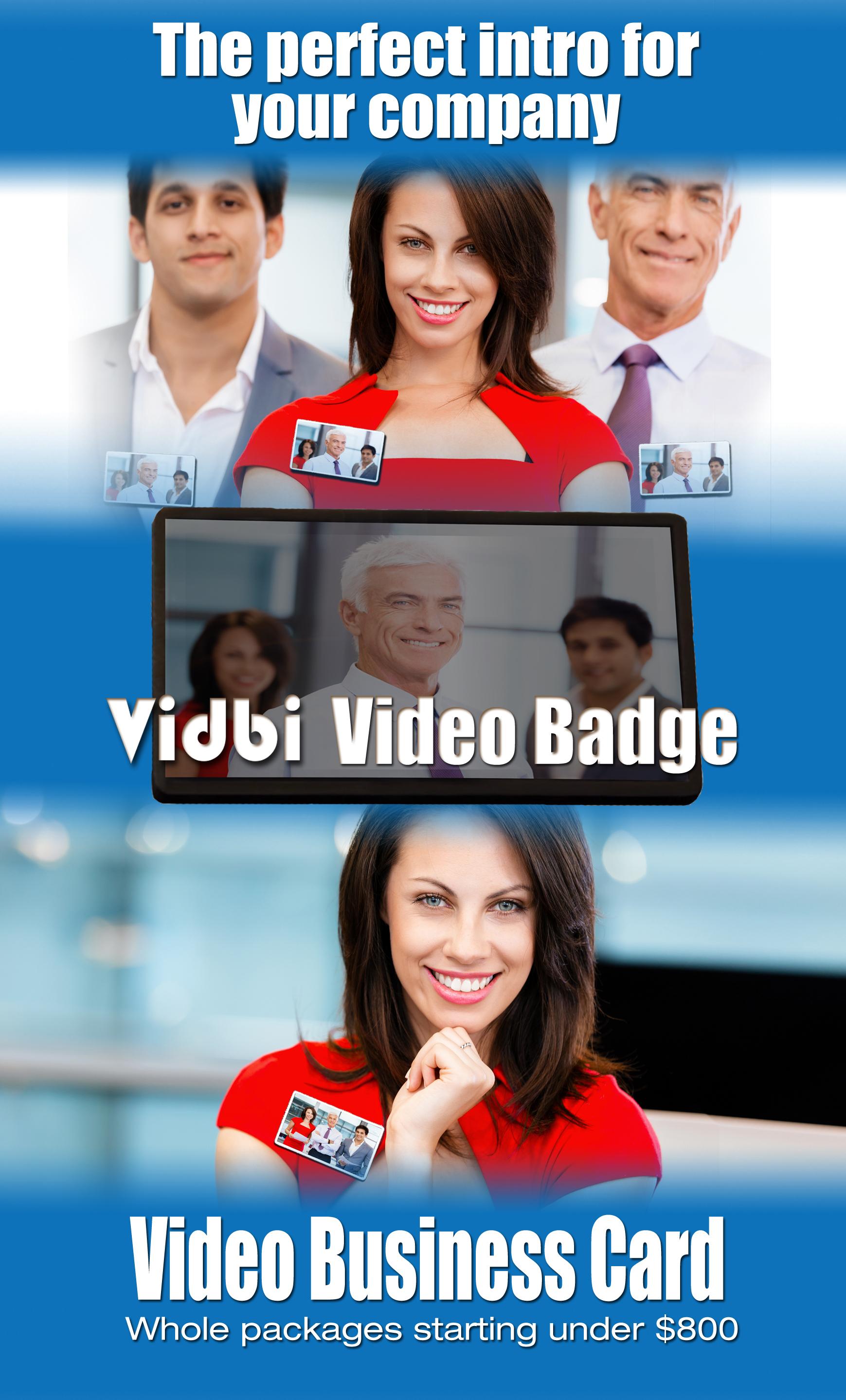 Vidbi Ad